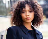 4. Taylor Russell, por Waves. Productora.