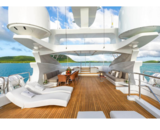 Yate África 1. Worldwide Luxury Yacht. (2)