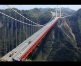 Puente de Aizhai. / YouTube.