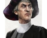 Juez Claude Frollo. / Facebook