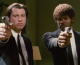 Pulp Fiction. / Miramax Films.