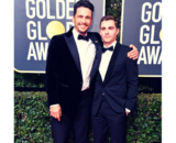 James y Dave Franco, actores. / RR SS.