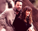 Ben Affleck, actor; y Jennifer Garner, actriz. / RR SS.