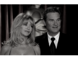 Goldie Hawn, actriz; y Kurt Russell, actor. / Instagram.