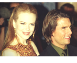 Nicole Kidman, actriz; y Tom Cruise, actor. / Pinterest.