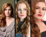 Amy Adams, Jessica Chastain e Isla Fisher. / RR SS.