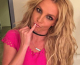 Britney Spears, cantante. / Instagram.