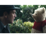 Christopher Robin. / Productora.
