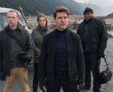 Mission Impossible: Fallout. / Productora.