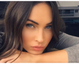 Megan Fox, actriz. / Instagram.