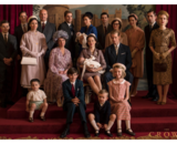 The Crown. / Netflix.