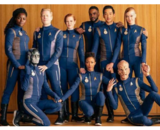 Star Trek: Discovery. / Productora.