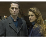 The Americans. / Productora.