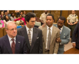 American Crime Story The People v. O.J. Simpson. Productora.