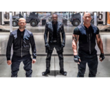 Fast & Furious Hobbs & Shaw. Productora.
