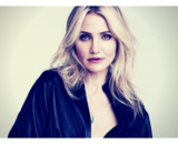 Cameron Diaz, actor. RR SS.
