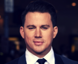 Channing Tatum, actor. RR SS.
