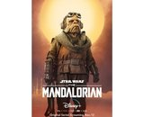 Pósters de The Mandalorian. Productora.  (5)
