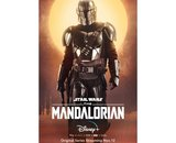 Pósters de The Mandalorian. Productora.  (6)