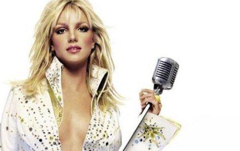 59b4bc76bd Britney Spears lanza una línea de lencería  The Intimate Britney Spears