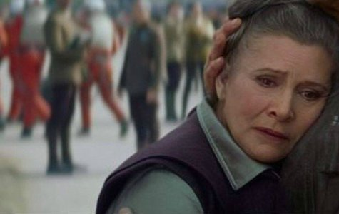 Disney y Lucasfilm desisten de recrear digitalmente a Carrie Fisher en Star Wars