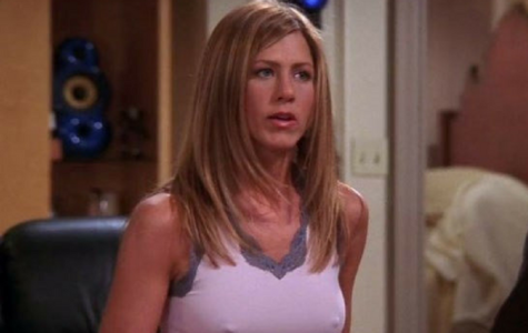 Jennifer Aniston dice: ¡libera tu pezón!