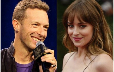 ¿Dakota Johnson y Chris Martin están a un paso del altar?