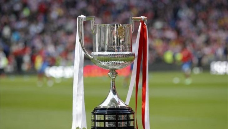 ¿En qué estadio disputarán Barça y Athletic la final de la Copa del Rey?