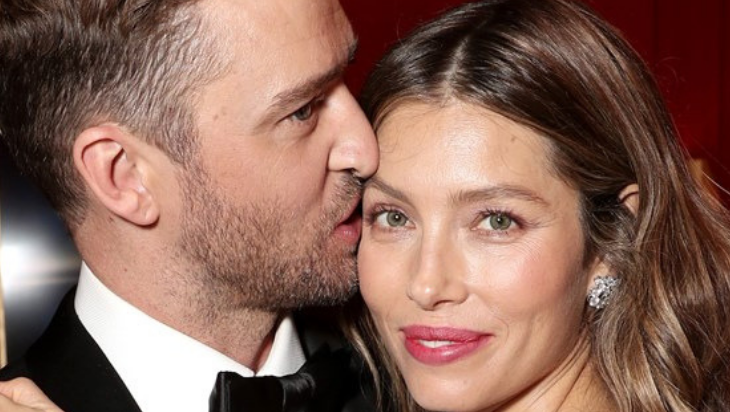 Justin Timberlake y Jessica Biel han vuelto a ser padres