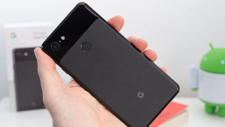 Google confirma por accidente al Pixel 3a, la versión low cost del Pixel 3