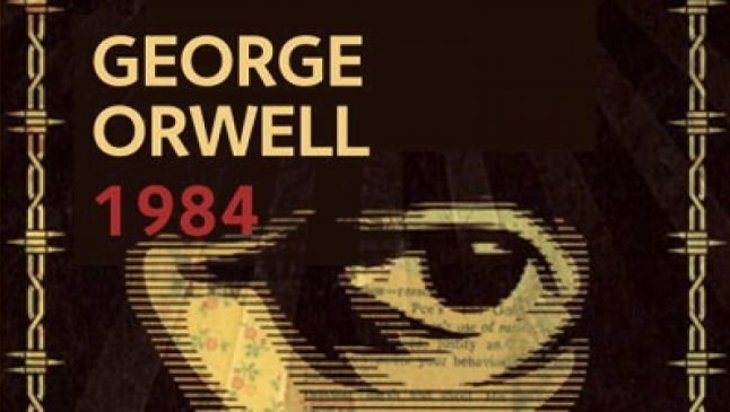 1984, la vigente advertencia de George Orwell