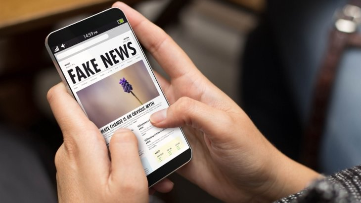 "La jungla de las ""fake news"""