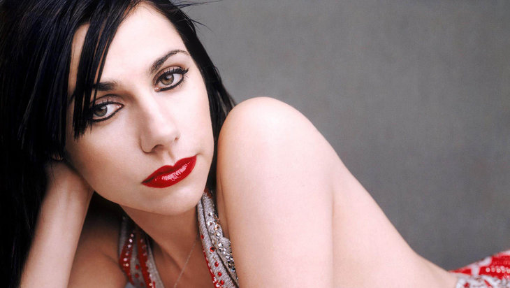 PJ Harvey y Stories from the city, stories from the sea: un disco para recordar