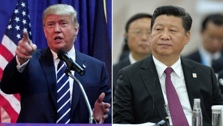 Donald Trump descarta un futuro acuerdo comercial con China
