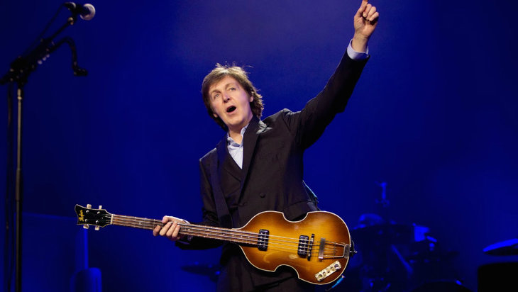 Paul McCartney regresará al Madison Square Garden