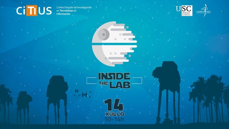 Inside the Lab III: la saga continúa