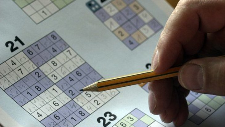 Las virtudes educativas y saludables del sudoku
