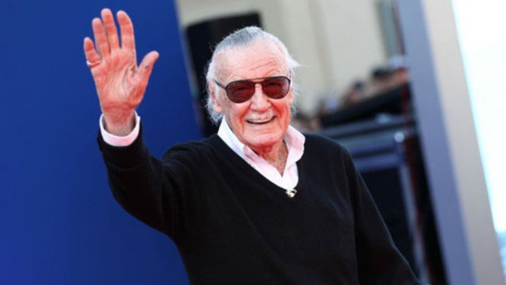 Fallece Stan Lee, cofundador de Marvel Comics, a los 95 años