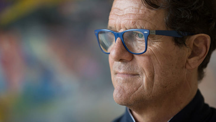 Capello desnuda al Madrid