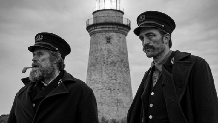The Lighthouse, la próxima película en la que participará Robert Pattinson