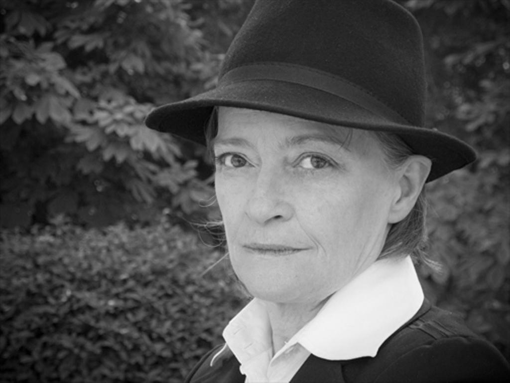 Zhivka Baltadzhieva, autora de Fuga a lo real