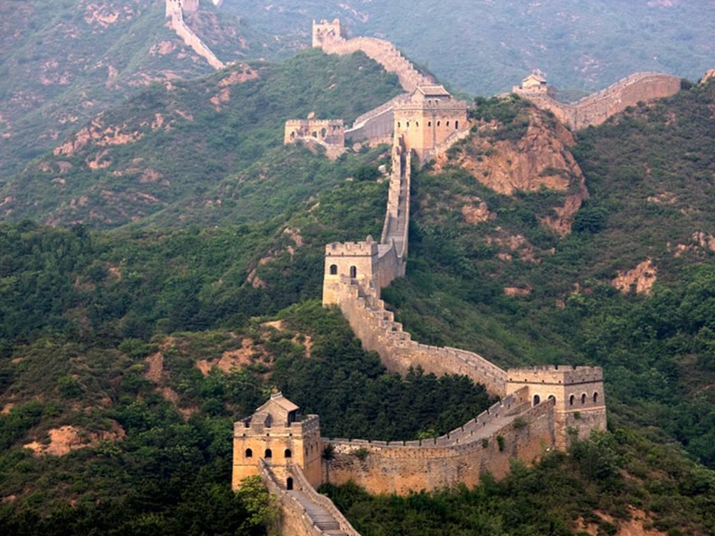 La Gran Muralla China 2013082621304939468