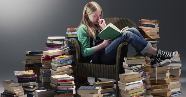 La buena literatura estimula la empatía y ayuda a comprender al otro.