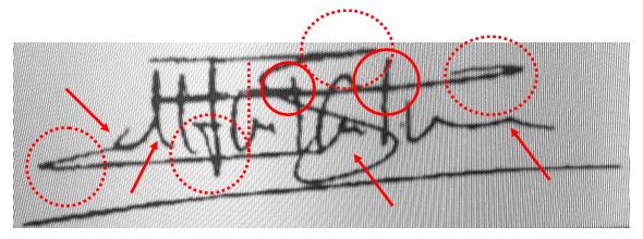 ¿Qué se esconde tras la firma del padre de Asunta, Alfonso