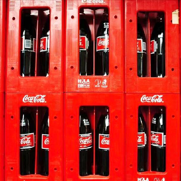 La crisis ha llegado hasta la Coca Cola: esto no se arregla en el ...