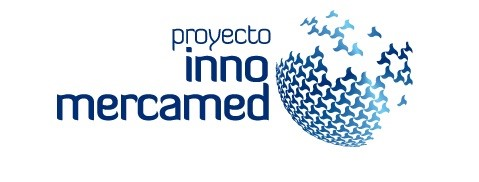 Logotipo de Innomercamed.