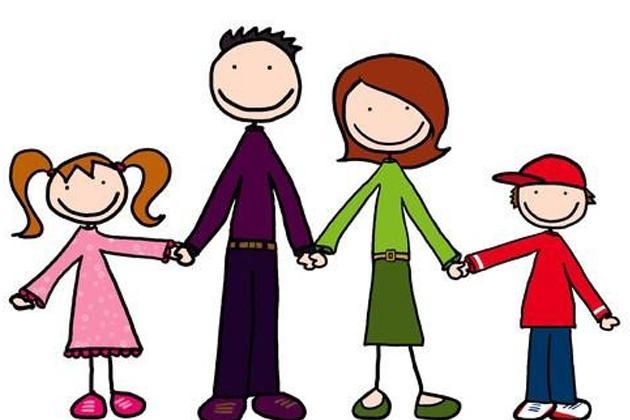 Mandan los hombres?, tema del Día Internacional de la Familia en ...
