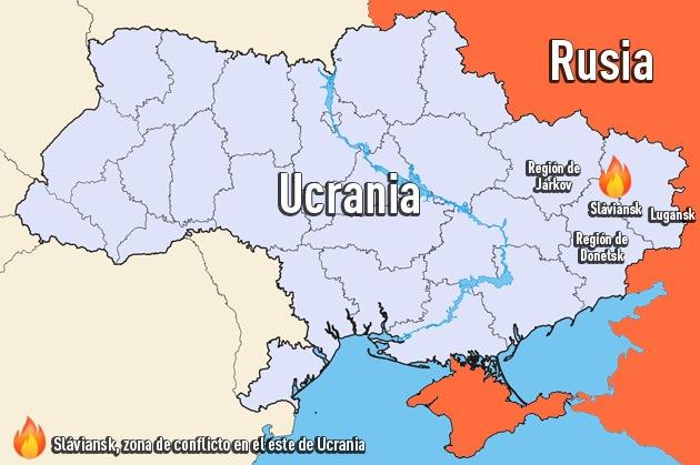Acuerdo De Alto El Fuego En Ucrania En Guerra Con Rusia Por