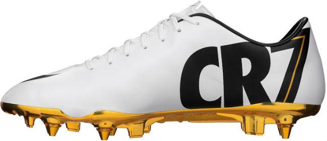 653389bb93d Las nuevas Nike Mercurial Vapor IX CR7 creadas para Cristiano Ronaldo.