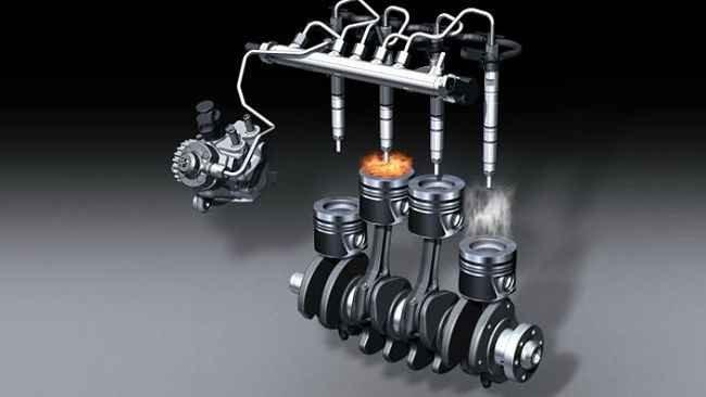 Los motores diesel son muy vulnerables al uso de for Filtro per cabina di fusione ford